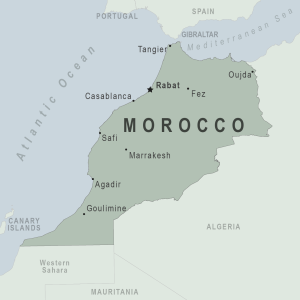 Morocco Traveler Information- Travel Advice
