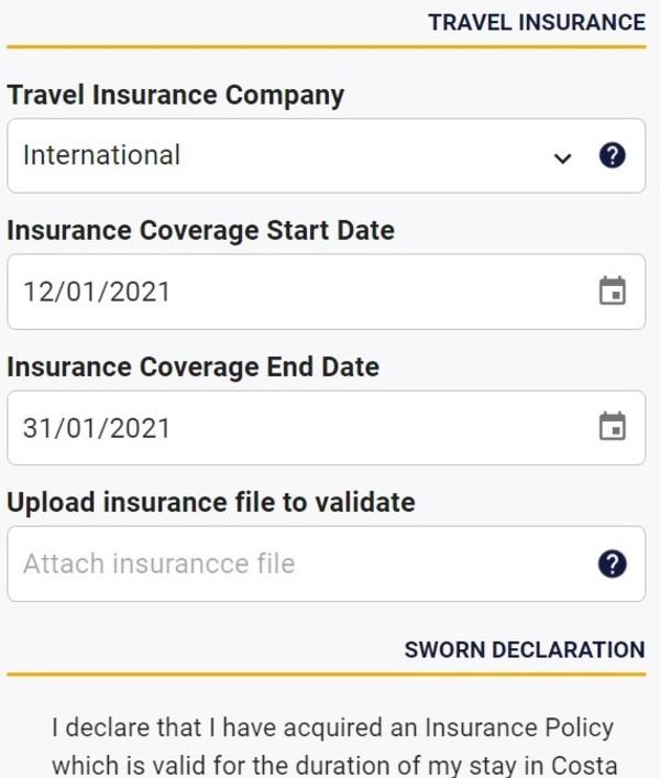 aardy-costa-rica-healthpass-insurance-info-entry