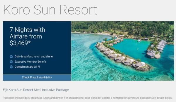 Costco-Travel-Insurance-Koro-Sun-Resort-Fiji