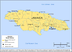 Jamaica Travel Health Insurance - Country Review