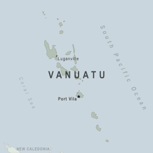Vanuatu Traveler Information - Travel Advice