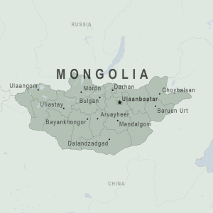 Mongolia Traveler Information - Travel Advice