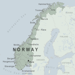Norway Traveler Information - Travel Advice