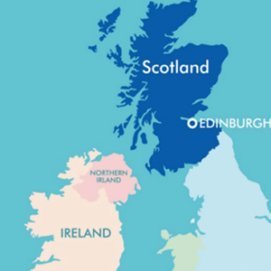 Scotland Travel Health Insurance - Country Review