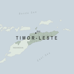 Timor-Leste Traveler Information - Travel Advice