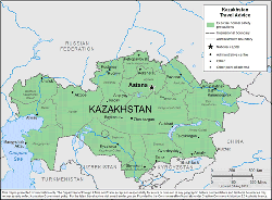 Kazakhstan Travel Health Insurance - Country Review