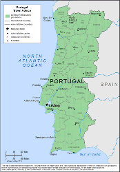 Portugal Travel Health Insurance - Country Review