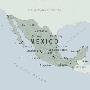 Mexico Traveler Information - Travel Advice