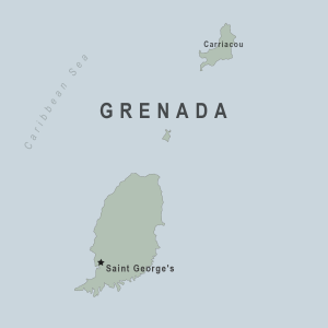 Grenada Traveler Information - Travel Advice