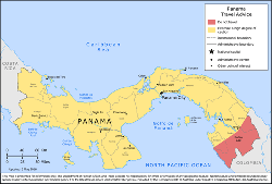 Panama Travel Health Insurance - Country Review