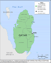 Qatar Travel Health Insurance - Country Review