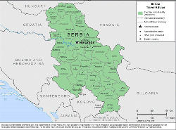 Serbia Travel Health Insurance – Country Review