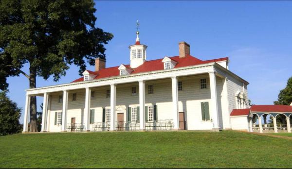 George Washington's Estate