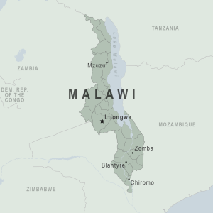 Malawi Traveler Information - Travel Advice