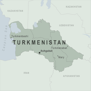 Turkmenistan Traveler Information - Travel Advice