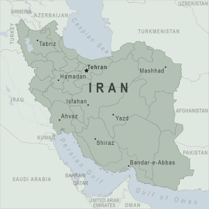 Iran Traveler Information- Travel Advice
