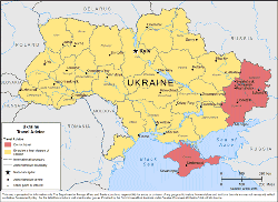 Ukraine Travel Health Insurance – Country Review