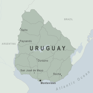 Uruguay Traveler Information - Travel Advice