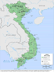 Vietnam Travel Health Insurance - Country Review