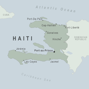 Haiti Traveler Information - Travel Advice