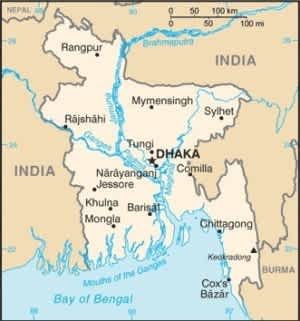 Bangladesh Country Information