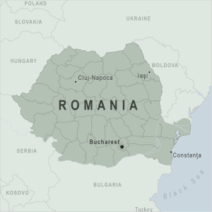 Romania Traveler Information- Travel Advice