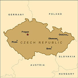 Czech Republic Travel Health Insurance - Country Review