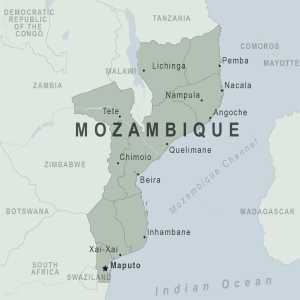 Mozambique Traveler Information - Travel Advice