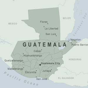 Guatemala Traveler Information - Travel Advice