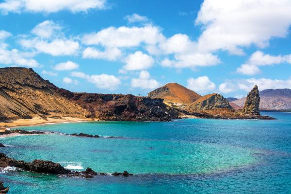 UnCruise Galapagos Island 1