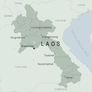 Laos Traveler Information - Travel Advice
