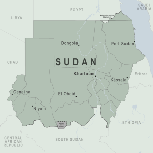 Sudan Traveler Information - Travel Advice