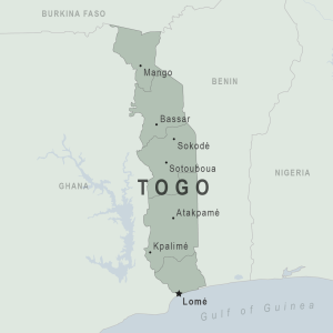 Togo Traveler Information - Travel Advice
