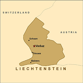 Liechtenstein Travel Health Insurance - Country Review