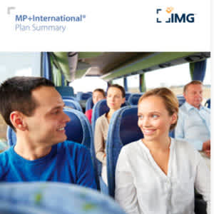 IMG MP+ Mission International Insurance