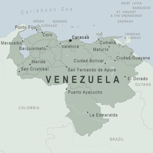 Venezuela Traveler Information - Travel Advice