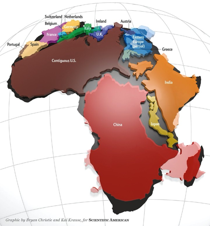 Safari Travel Insurance Massive Continent