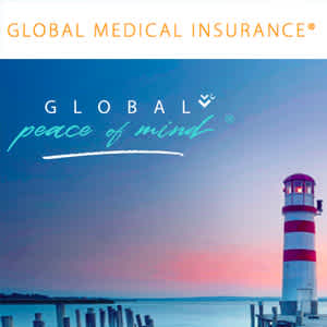 IMG Global Medical Insurance - Review