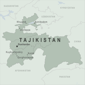 Tajikistan Traveler Information - Travel Advice