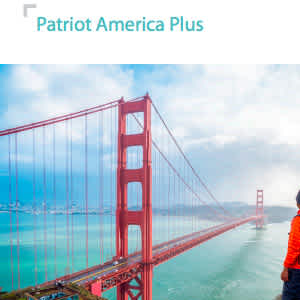IMG Patriot America Plus Travel Medical Insurance