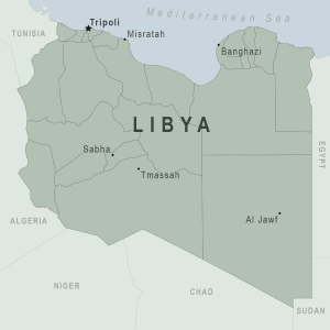 Libya Traveler Information - Travel Advice