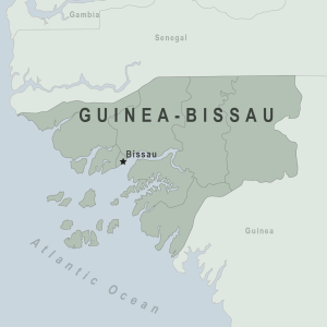 Guinea-Bissau Traveler Information - Travel Advice