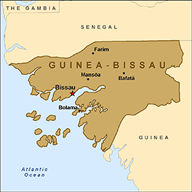 Guinea-Bissau Travel Health Insurance - Country Review
