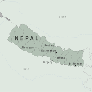 Nepal Traveler Information - Travel Advice