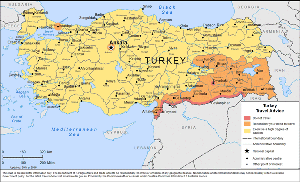 Turkey Travel Health Insurance – Country Review