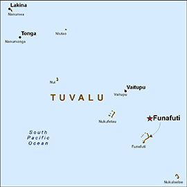 Tuvalu Travel Health Insurance - Country Review