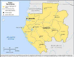 Gabon Travel Health Insurance - Country Review
