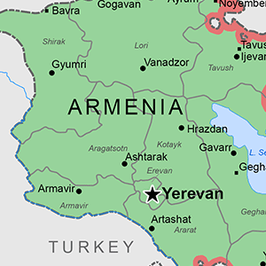 Armenia Traveler Information - Travel Advice