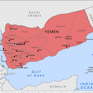 Yemen Travel Health Insurance - Country Review