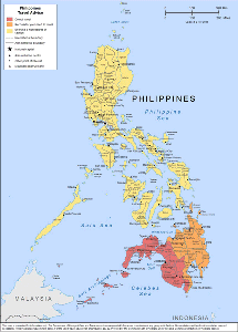 Philippines Travel Health Insurance - Country Review